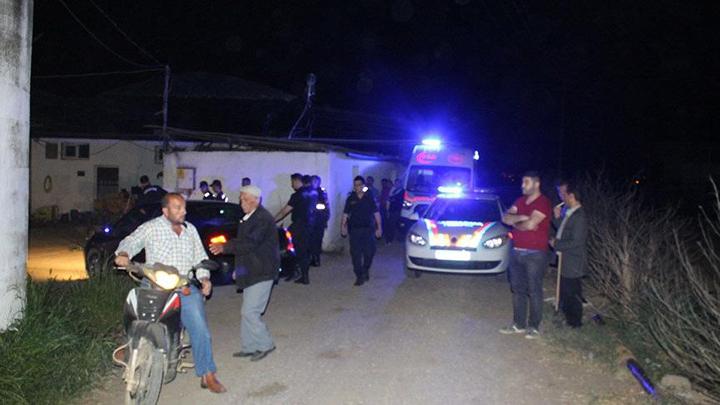 İzmir/Ödemiş'te cinnetin faturası: 2 ölü 1 ağır yaralı