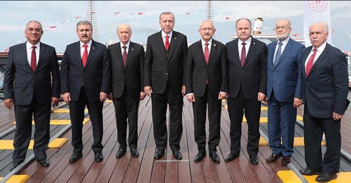 Akşener:  Samsun'daki bir devlet töreni değil, iktidar partisinin şovuydu