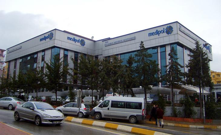 Medipol Hastanesi'nin kamu borcu TBMM gündeminde
