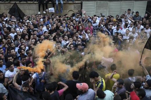 İslamiyetle İlgili Film Sokaklara Döktü