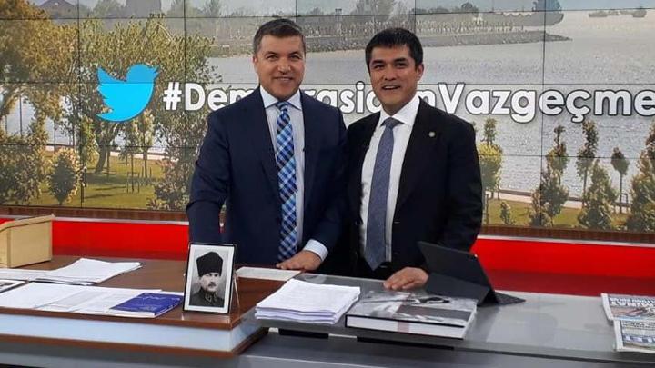 İYİ Parti İstanbul İl Başkanı Kavuncu seçim stratejilerini anlattı!
