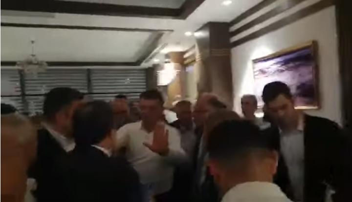 Türkiye'nin gündemine oturan olayın videosu çıktı: İmamoğlu havaalanında ne söylemiş!