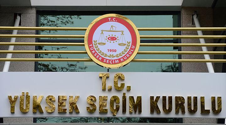 İYİ Parti'nin itirazı ile ortaya çıkan skandal! Sandık kurulu başkanları AKP üyesi çıktı