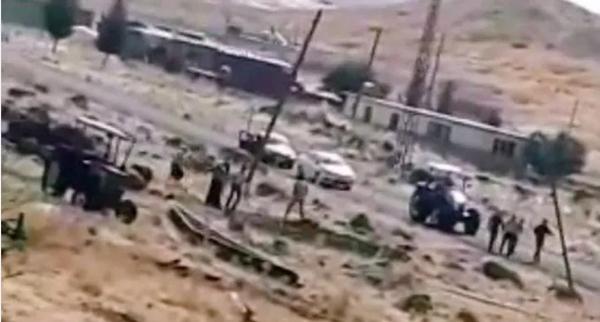 Siverek'te arazi kavgası: 4 kişi öldü, 5 kişi yaralandı
