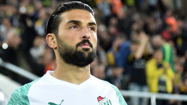 Beşiktaş, Umut Meraş ile anlaştı