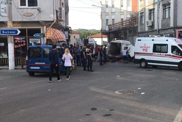 Edirne'de katliam gibi kaza! 10 ölü, 30 yaralı