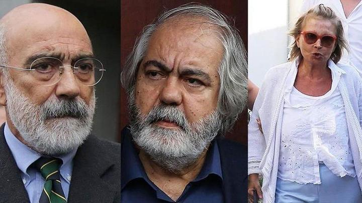 Yargıtay Altan kardeşler ve Ilıcak kararlarını bozdu!