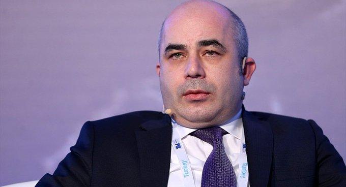 Merkez Bankası Başkanı Murat Çetinkaya gece yarısı görevden alındı