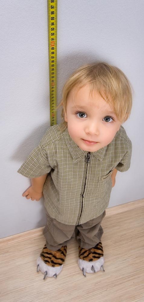 Anne Depresyonda ise Bebek Kısa Boylu Oluyor
