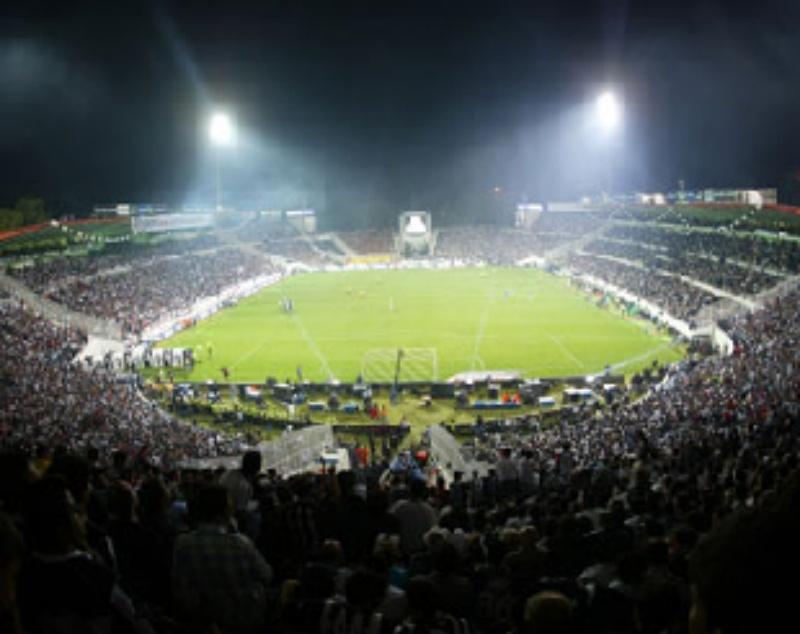 Beşiktaşın Old Trafford hayali bitti