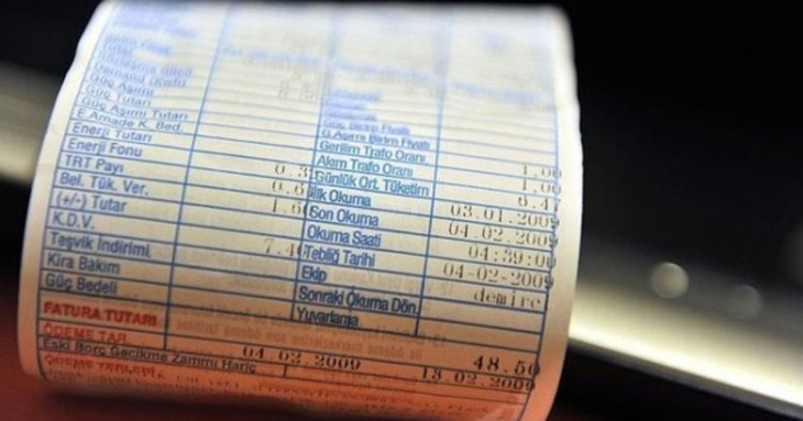 EPDK'dan flaş elektrik faturası kararı!
