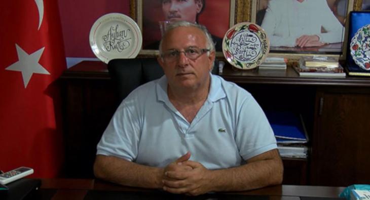 İYİ Parti Güngören İlçe Başkanı'na çirkin saldırı!