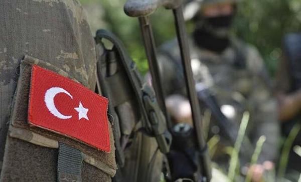 Hakkari ve Şırnak'dan acı haber: Bir şehit, üç askerimiz yaralı