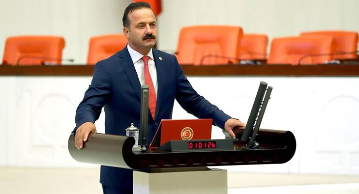 İYİ Parti'den erken seçim açıklaması!