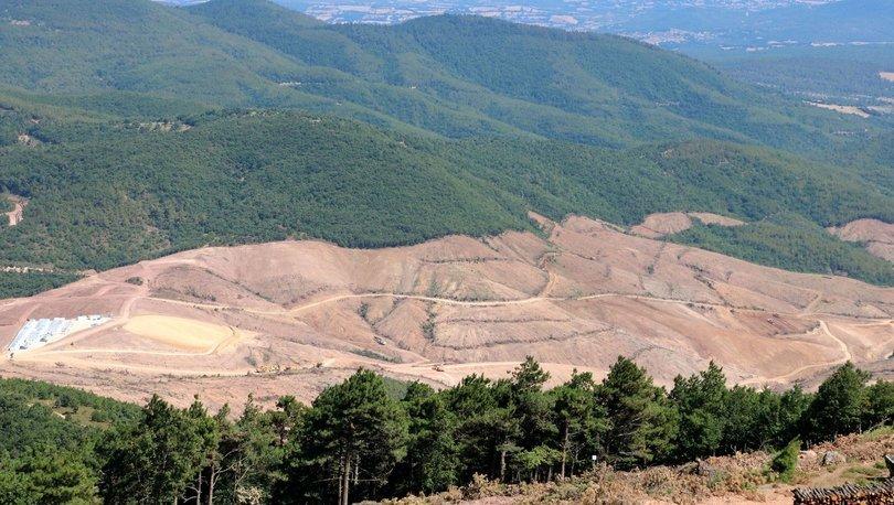 Yeniden Aydınlanma Derneği Kaz Dağları bildirisi