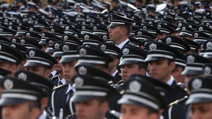 İYİ Partili milletvekilinden 300 bin polisi sevindirecek teklif
