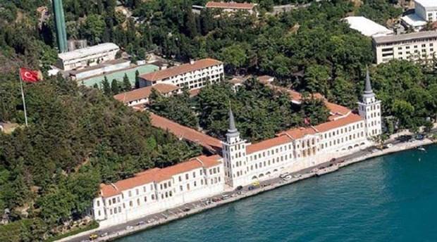 Eski Kuleli Askeri Lisesi binası Araplar'a mı satıldı?