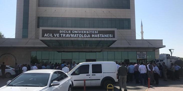 Diyarbakır'da üç ailenin kanlı kavgası: 1'i kadın 6 kişi hayatını kaybetti!