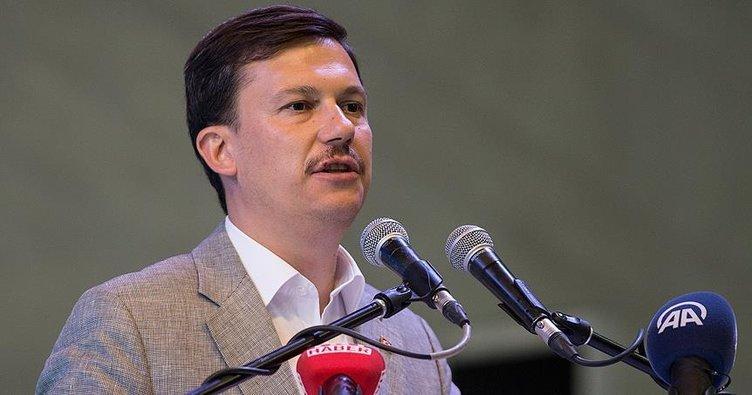 AKP'den Mansur Yavaş'a: Ankara'yı sana dar ederiz