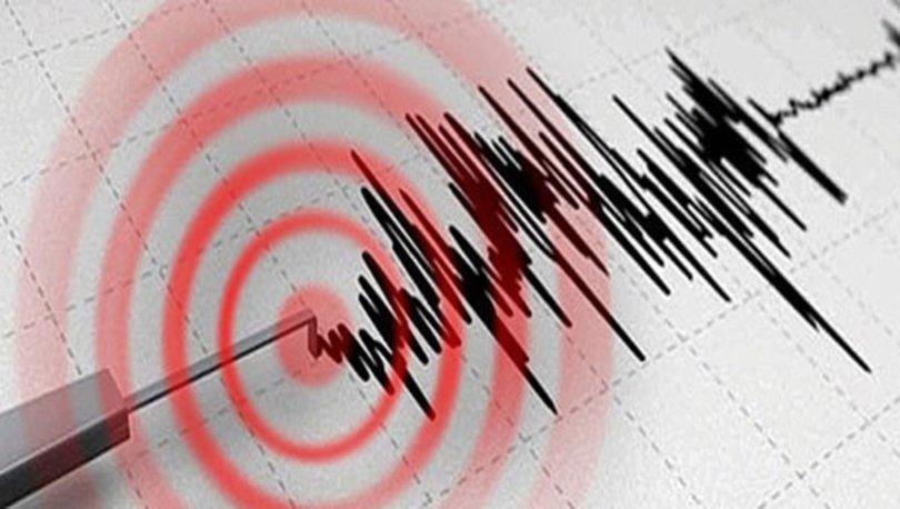 Malatya'da 5.2'lik deprem! Adıyaman'da da hissedildi…