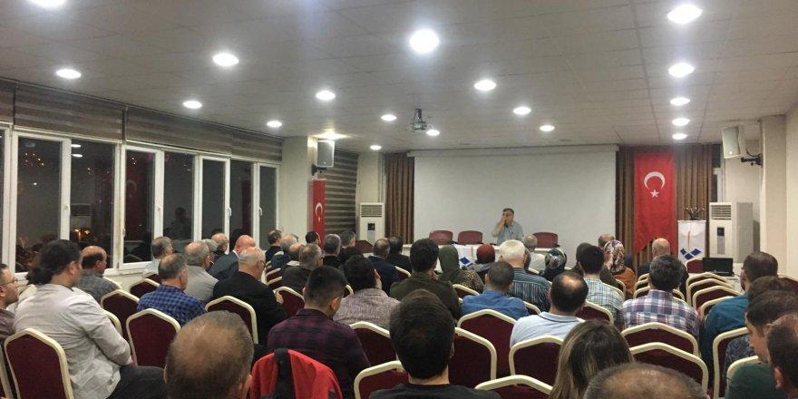 İzmit'ten Mehmet Azimli rüzgârı geçti