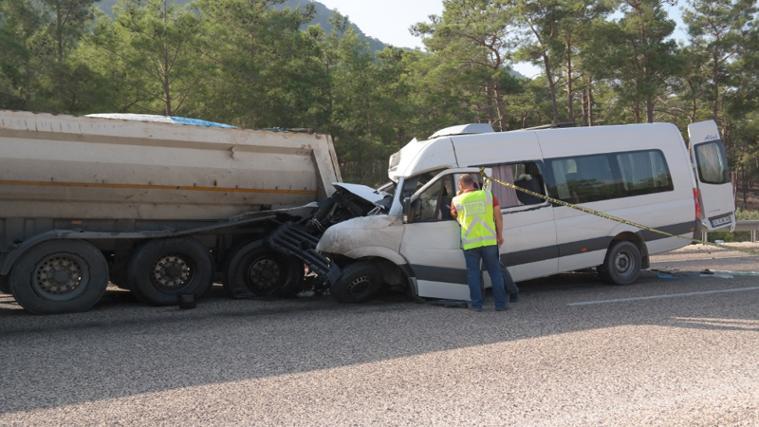 Akkuyu'nun 2 Rus mühendisi kazada öldü!
