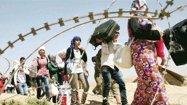 Suriyeli sığınmacı araştırmasından dikkat çeken sonuçlar