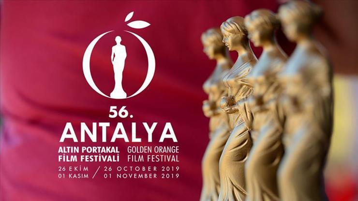 56. Antalya Altın Portakal Film Festivali'nde ödüller sahiplerini buldu