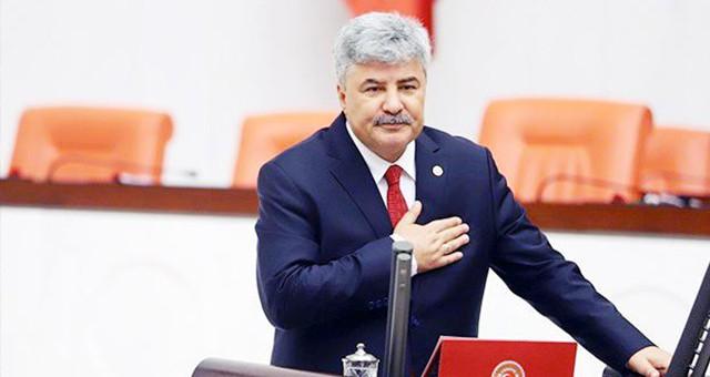 İYİ Partili Ergun'dan 'kara liste affı' için kanun teklifi