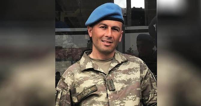 Barış Pınarı Harekâtı'nda bir asker şehit oldu