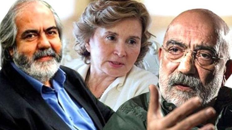 Mehmet Altan'a beraat, Ahmet Altan ve Nazlı Ilıcak'a tahliye