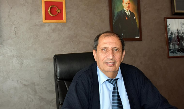 İYİ Parti Marmaris İlçe Başkanı Doğanyılmaz yaşamını yitirdi