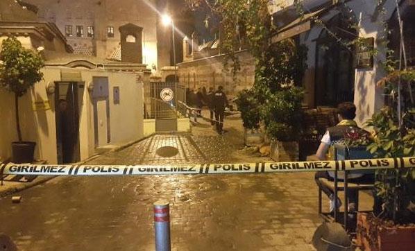 Beyaz Baretliler'in kurucusu İstanbul'da ölü bulundu