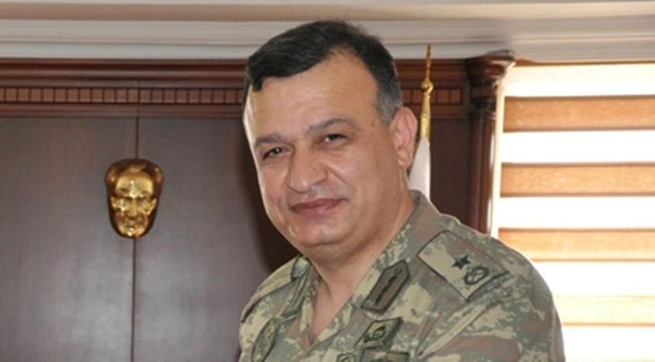 Komandoları Ankara'ya gönderen generale 141 kez ağırlaştırılmış müebbet