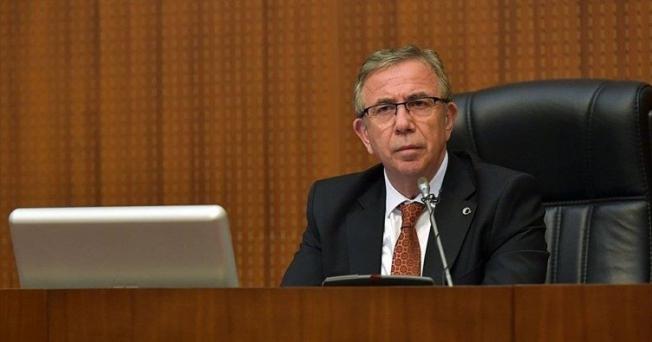 Mansur Yavaş'ın bütçesi 387 milyon lira fazla verdi