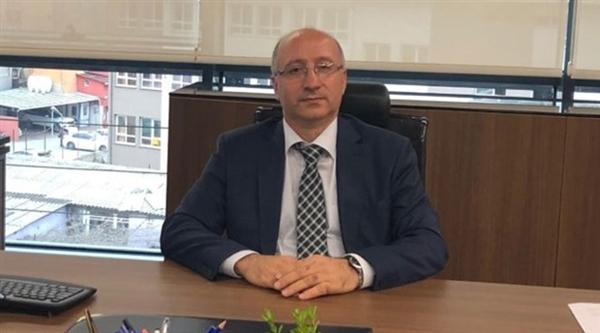 İBB'de İç Denetim Birimi Daire Başkanlığı'na Halim İpek getirildi