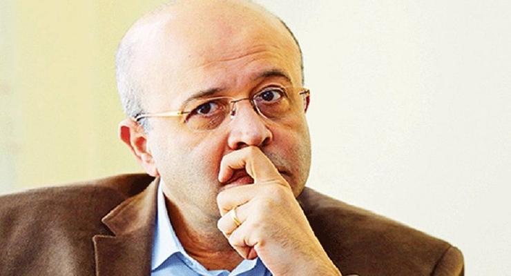 Gazeteci Ahmet Takan'a çirkin saldırı!