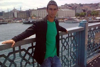 Üniversiteli Muratın Katil Sanığına Ömür Boyu Hapis İstendi