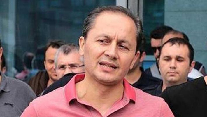 HSYK eski 1. Daire Başkanı İbrahim Okur'a FETÖ'den 10 yıl hapis!