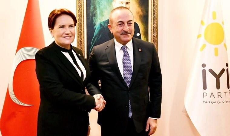Meral Akşener: Libya tezkeresine 'hayır' demeye karar verdik