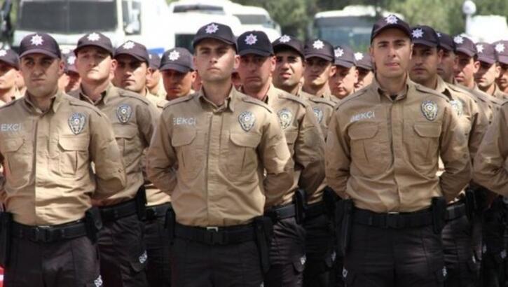 AKP'den bekçilere geniş yetkiler