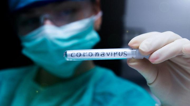 Aksaray'da 9'u Çinli, 12 kişi Corona virüsü şüphesiyle hastaneye kaldırıldı