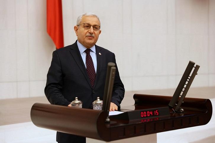 """Milletvekili Nuhoğlu'ndan """"MHP'ye geçecek"""" iddialarına yanıt"""