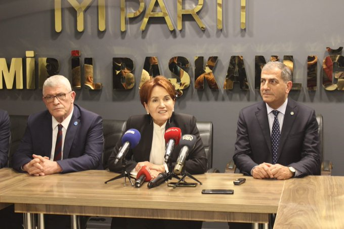 Meral Akşener: Kaynamayan tencere her iktidarı götürür