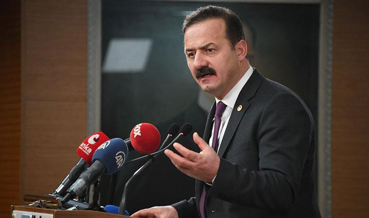 İYİ Parti'den Müyesser Yıldız'ın tutuklanmasına sert çıkış...