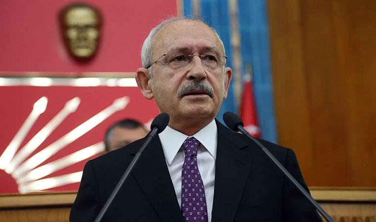 Kemal Kılıçdaroğlu'ndan, Enis Berberoğlu tepkisi