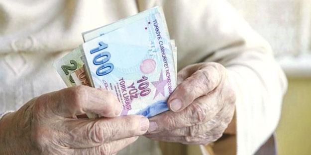 Emeklilerin maaşı neden kesiliyor?
