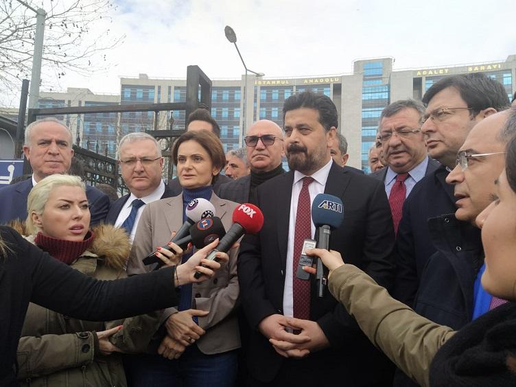 Celal Çelik: Erdoğan'ın montaj dediği tapelerin doğruluğu ispatlandı