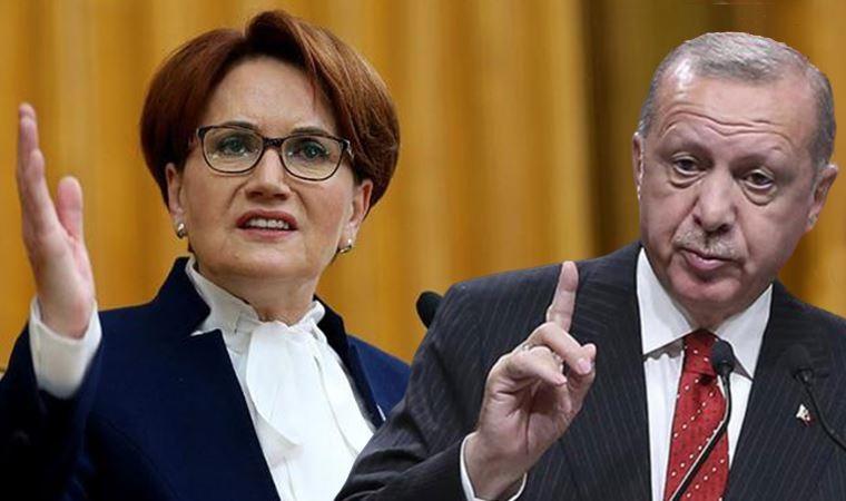 Meral Akşener'den Erdoğan'a şehit tepkisi!