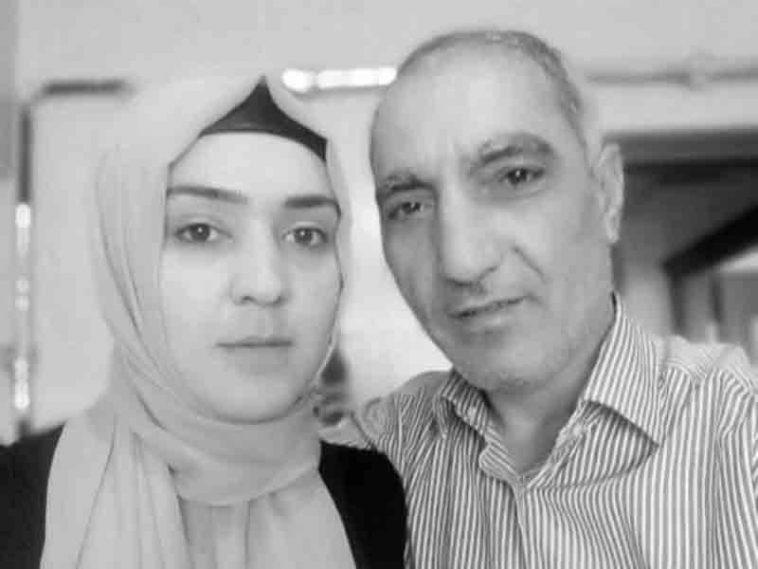 Ankara'da dehşet! Karısını öldürüp yaşamına son verdi